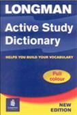 (二手書)Longman Active Study Dic