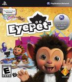 PS3 EyePet (美版代購)