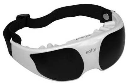 Kolin 歌林 眼部按摩器(9種模式) KMA-RE20