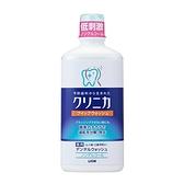 日本獅王固齒佳酵素漱口水450ml【愛買】