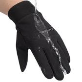 手套男冬季保暖加絨加厚防風防水騎行摩托車防滑全指戶外運動手套