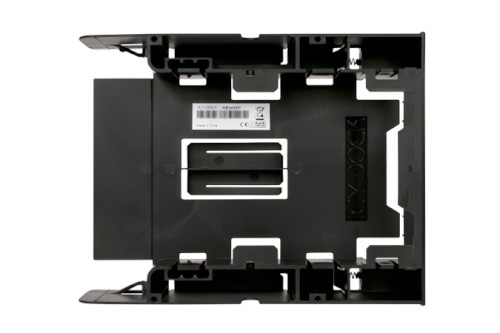"ICY DOCK FLEX-FIT Trio 免螺絲 雙2.5"" HDD/SSD & 一3.5""一5.25"" 硬碟轉接架 套件 MB343SP"
