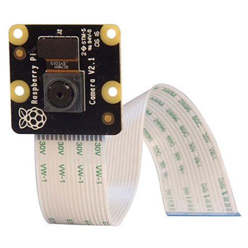 RPi 紅外線攝影機 V2