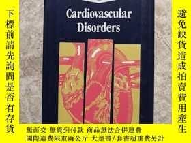 二手書博民逛書店cardiovascular罕見disorders 心血管疾病Y243439 nursing time sav