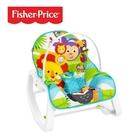 Fisher-Price 費雪 動物安撫躺椅[衛立兒生活館]