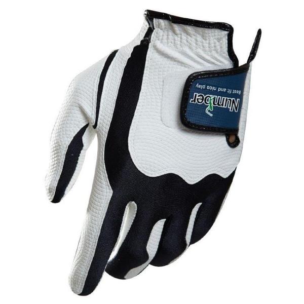 高爾夫手套 耐磨舒適防滑GOLF球手套超伸縮魔術手套 快速出貨