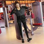 【優選】專業速干衣大碼背心健身房跑步運動