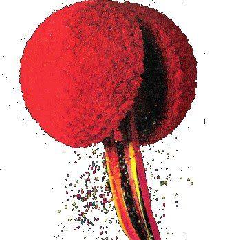情意花坊網路花店~出租 適展覽、發表會.活動會場/開幕會場開花大彩球(拉啟式彩球)租用特價1500元