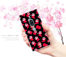 [H8166 軟殼] SONY Xperia XZ2 Premium h8166 手機殼 保護套 外殼 小怪獸