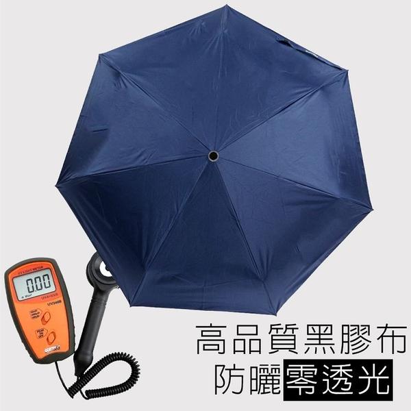 【買一送一】23吋防曬黑膠美顏傘 / 八骨 防風 Upon雨傘 (可選色搭配)