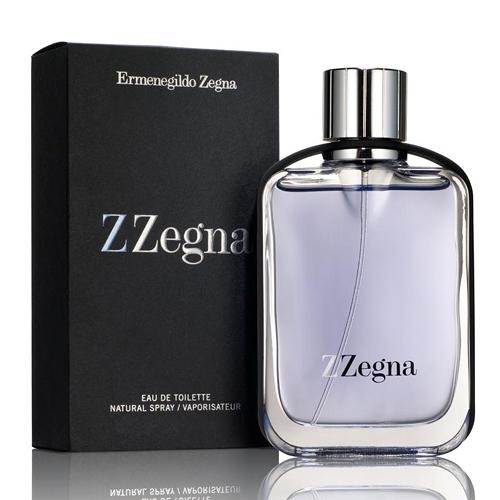 【Ermenegildo Zegna 傑尼亞】Zegna Z 男性淡香水 50ml