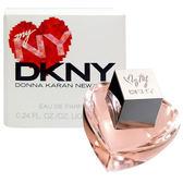 DKNY 我的紐約 女性淡香精 7ml 小香 (92563)【娜娜香水美妝】donna karan new york