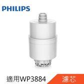 可超商取貨【PHILIPS飛利浦】超濾櫥上型淨水器濾芯WP3984