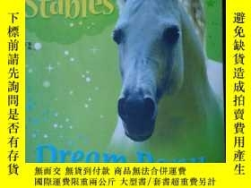二手書博民逛書店Sandy罕見Lane Stable: Dream Pony_近