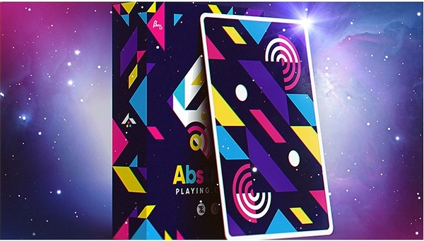 【USPCC撲克】Abstract Playing Cards V1 S103049715
