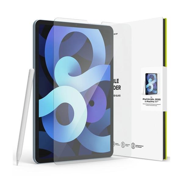 Rearth Ringke Apple iPad Pro (11寸) 滿版強化玻璃螢幕保護貼