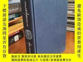 二手書博民逛書店The罕見Snow Leopard 【布面精裝無護封】Y1280