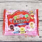 名糖Meito_甜甜圈巧克力158g【0216團購會社】4902757190804
