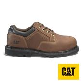 CAT 男款 MENS RIDGEMONT 2.0 STEEL TOE 工作靴 鋼頭鞋 - 咖啡 CA90975
