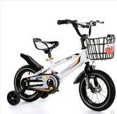 兒童自信車2-3-4-6-7-8-9-10歲寶寶腳踏單車童車男孩女孩小孩igo 伊蒂斯女裝