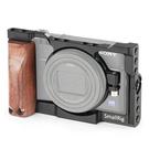 SmallRig 2225 Cage 鋁合金外框 for Sony RX100 VI RX100 M6 錄影用支架 Arca 公司貨
