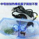 迷你小魚缸水族箱斗魚盒斗魚缸辦公室養魚小型熱帶魚缸 大宅女韓國館