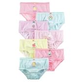 【美國Carter's】女童小內褲七件組 - 快樂每一天系列 #43634812