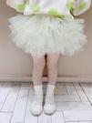 女童春秋半身裙兒童女寶寶蓬蓬裙公主裙網紗裙春裝新款 優尚良品