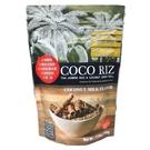 COCO RIZ椰子脆皮米捲(椰奶口味) 100g / 12入【箱購、團購優惠】。買越多越划算。