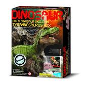 【4M】00-03221 挖掘考古系列 挖掘暴龍 Tyrannosaurus Rex Skeleton