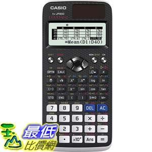 [104東京直購] CASIO 凱西歐 FX-JP900-N 科學用計算機 統計回歸4x4矩陣 國家考試 研究所