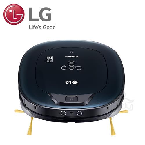 LG-WIFI遠控小精靈清潔機器人 VR66830VMNC