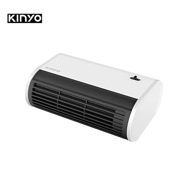KINYO 迷你立臥兩用電暖器 EH-80