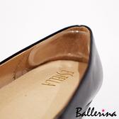 Ballerina-果凍矽膠隱形後跟貼後腫貼(1對入)