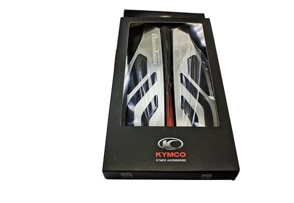 KYMCO光陽機車Down Town 125/350防滑止滑中踏板組