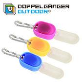 日本 DOPPELGANGER 螢火蟲燈 3色入(藍、黃、桃) L1-154