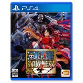【預購】PS4 航海王:海賊無雙 4《中文版》2020.3.26上市