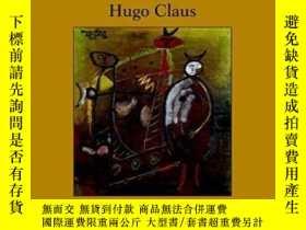 二手書博民逛書店Even罕見NowY364682 Claus, Hugo Archipelago 出版2013
