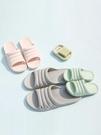 兒童拖鞋 夏男童浴室防滑洗澡女童涼拖鞋中大童室內家用親子