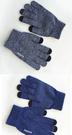 帆布包 89zone 情侶觸屏手套男女冬季針織毛線加絨保暖韓版學生騎行五指戶外防滑手套1216800001
