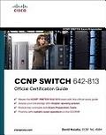 二手書博民逛書店《CCNP SWITCH 642-813 Official Ce