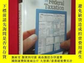 二手書博民逛書店Concepts罕見in Federal Taxation: P
