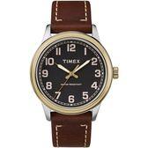 TIMEX/天美時 數字 防水 手錶 (TXTW2R22900)
