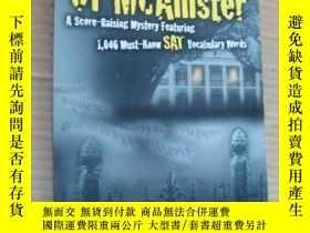 二手書博民逛書店The罕見Ring of McAllister: A Score