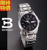 石英錶-熱銷明星款商務男手錶3色5r3[時尚巴黎]
