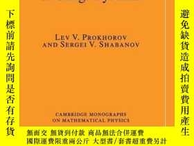 二手書博民逛書店Hamiltonian罕見Mechanics Of Gauge SystemsY256260 Lev V. P