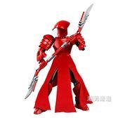 積木星球大戰系列75529精銳皇家禁衛軍積木玩具xw
