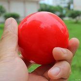 狗狗玩具 實心彈力金毛寵物訓練玩具球泰迪磨牙大型犬橡膠耐咬球