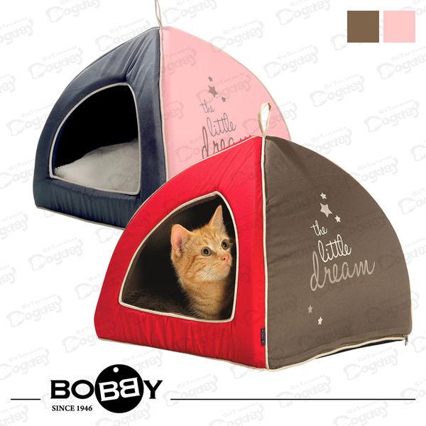 喵居歲月法國名床《BOBBY》花都夢帳棚 躲貓貓 隱蔽性佳