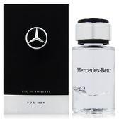 Mercedes Benz 紳雅經典 男性淡香水 7ml (禮盒拆售 法國進口) [QEM-girl]